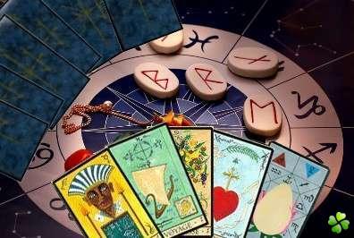 supports pour art divinatoire